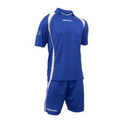 Completo Royal Calcio Sparta M/C