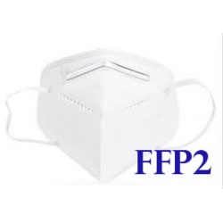 Mascherina FFP2 protettiva certificata