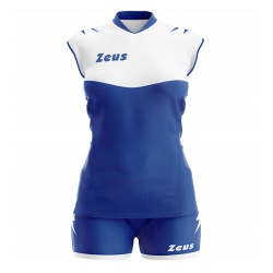 COMPLETO VOLLEY KIT SARA ZEUSPORT