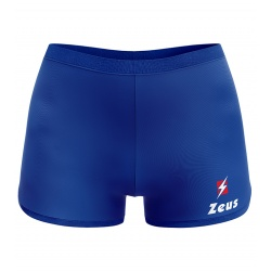 PANTALONCINO VOLLEY  DONNA TIGER ZEUSPORT