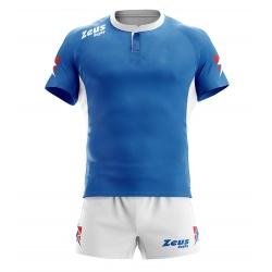 Completo Rugby Max poliestere cotone