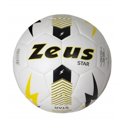 Pallone Star Zeus Sport