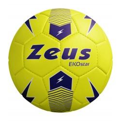 Pallone Ekostar Zeus Sport