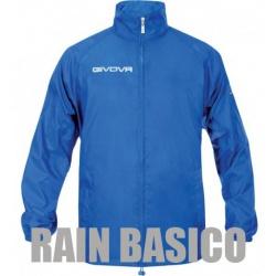 KWAY RAIN BASICO CALCIO  GIVOVA