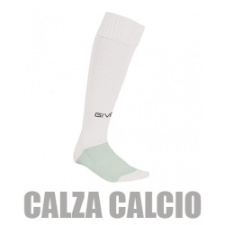 KIT CALZA CALCIO GIVOVA