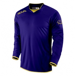 Completo Calcio Royal Bryan m/l