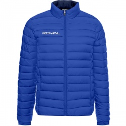 Giaccone RTJ Royal Sport