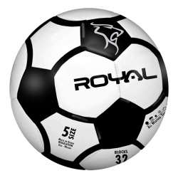 Pallone Block Calcio Royal Sport