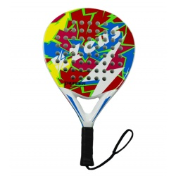 Racchetta Padel Tennis Sport Thunder Beginners