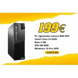 Computer Desktop PC