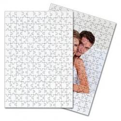 Puzzle 20X29 cm.( 180 Tasselli )